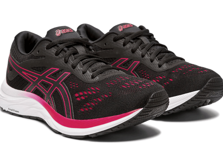 asics womens running shoes for treadmill workouts