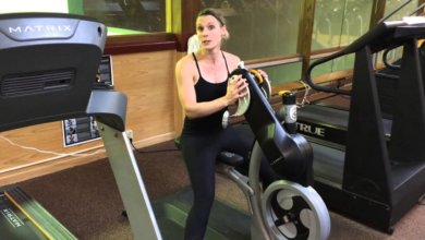 Photo of 7 Best Arm Exercise Bikes – Reviewed & Rated
