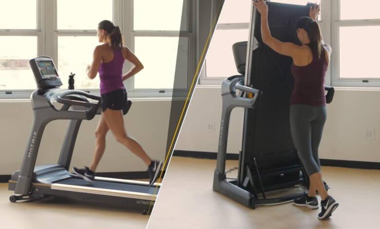 best fold flat treadmills