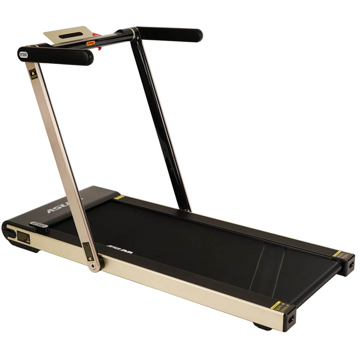 best value folding treadmill that folds under bed