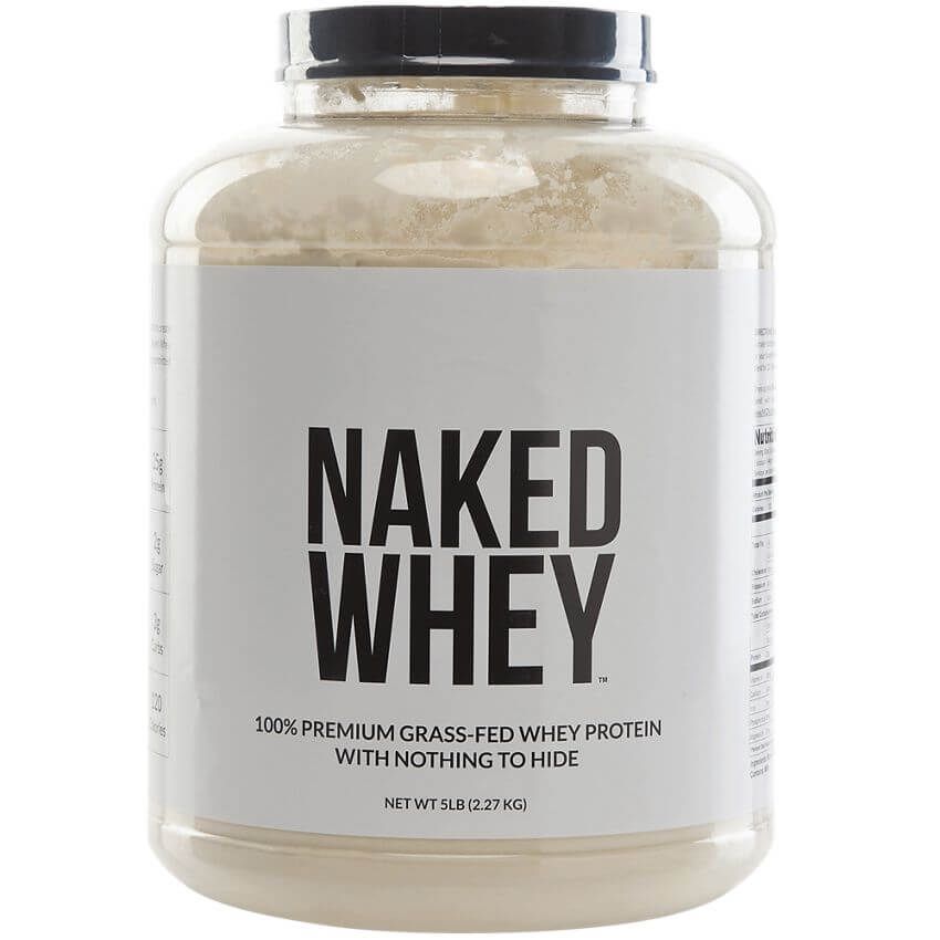 best grass fed protein powder for smoothies