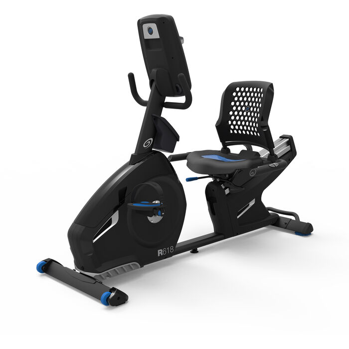 best recumbent bike for tall people