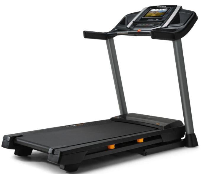 best value low profile treadmill