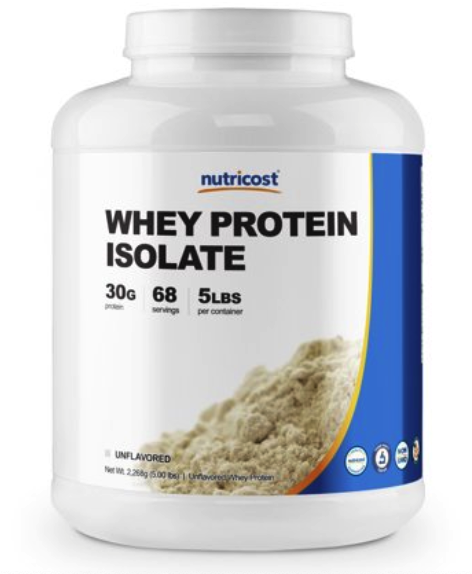 cheapest low sodium protein powder