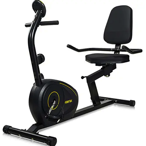 cheapest recumbent bike for tall people