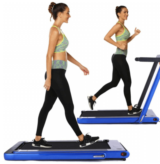 cheapest under bed treadmill