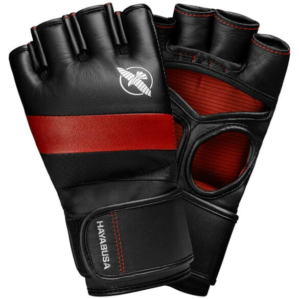 hayabusa t3 mma gloves for heavy bag