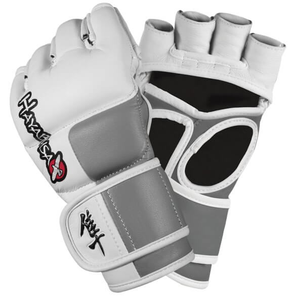 hayabusa tokushu mma gloves for heavy bag