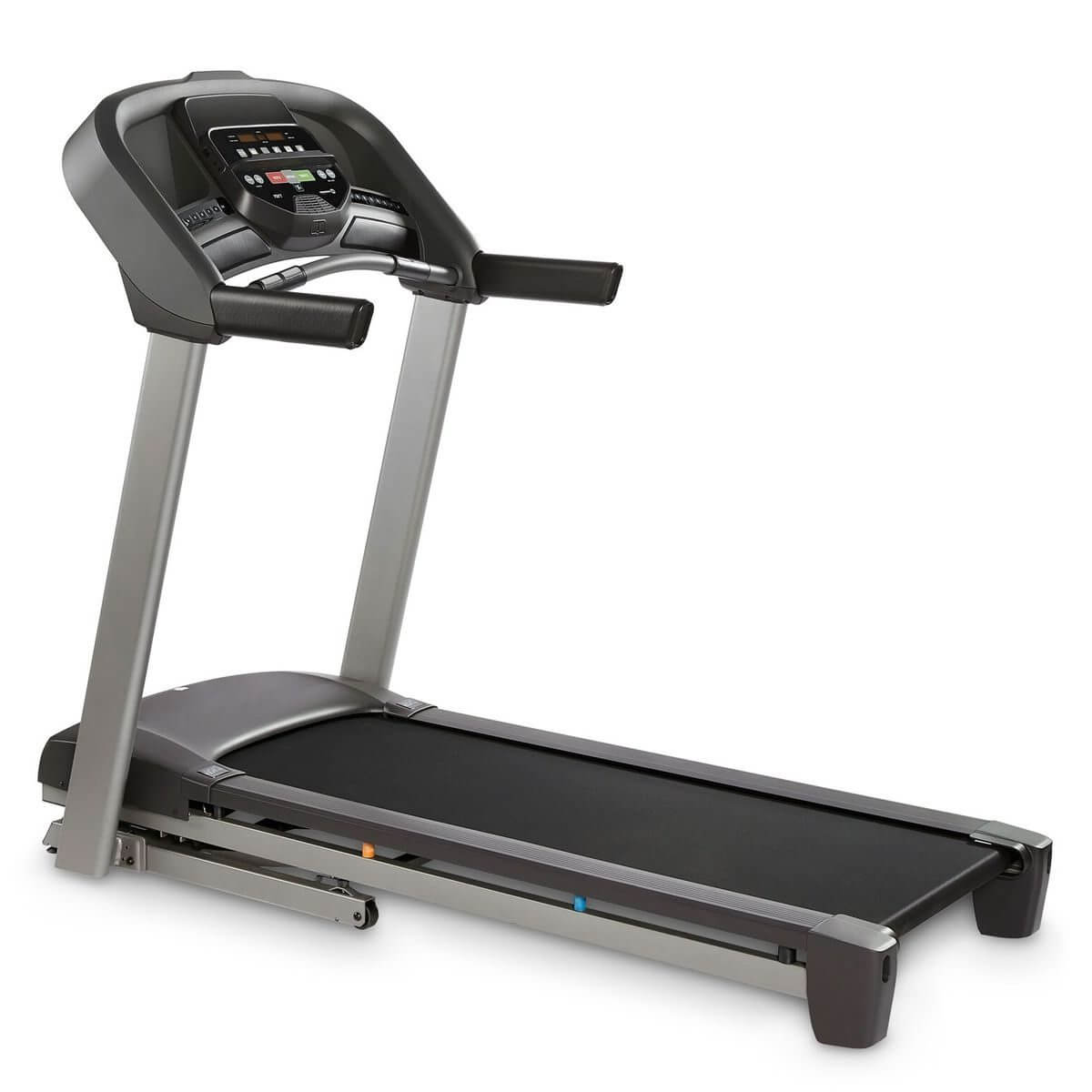 horizon fitness treadmill for bad knees