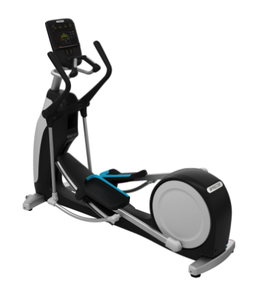 best rated commercial use elliptical