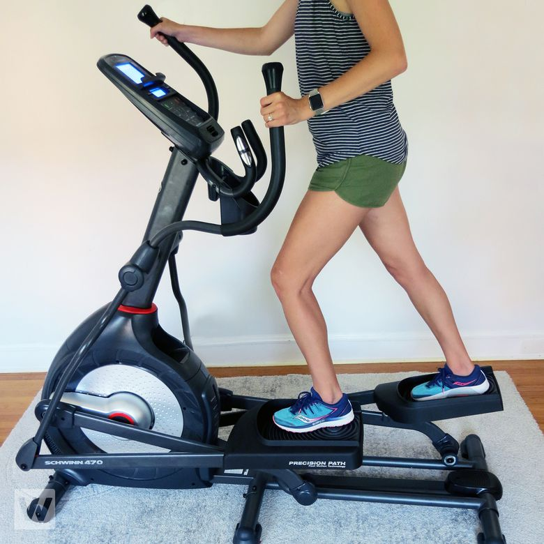best commercial rated home use elliptical