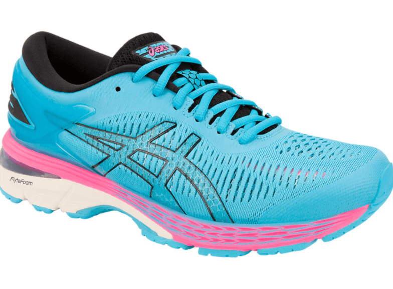 top treadmill running shoes for women