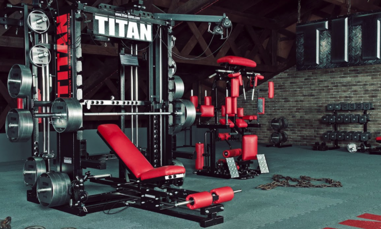 tytax home gym reviews