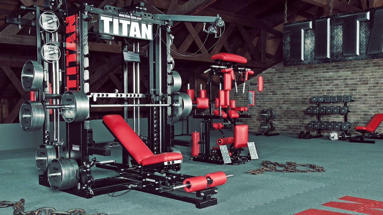 tytax t1-x home gym review