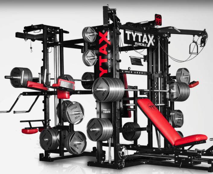 tytax t3-x home gym
