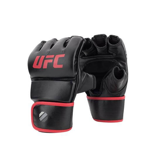 ufc mma gloves for heavy bag