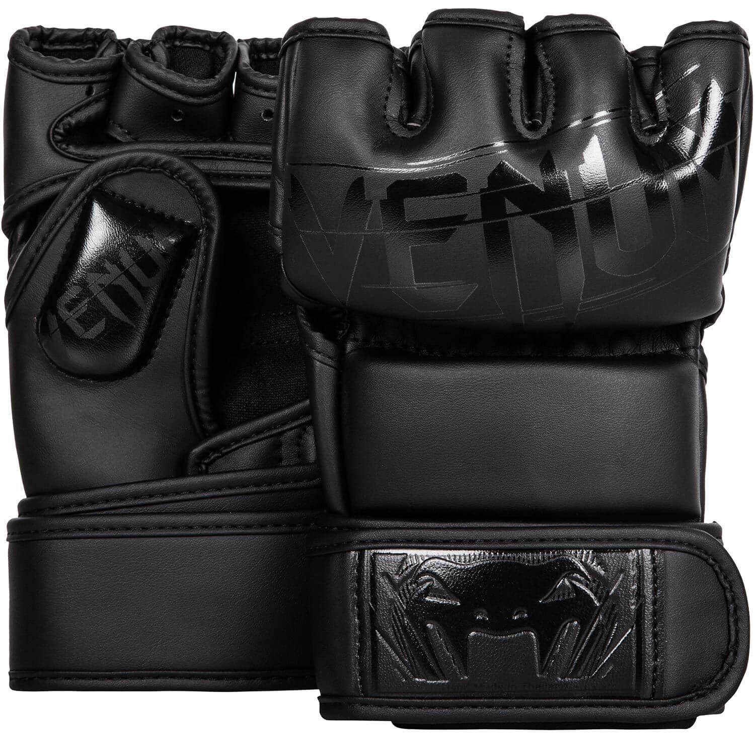venom challenger mma gloves for heavy bag