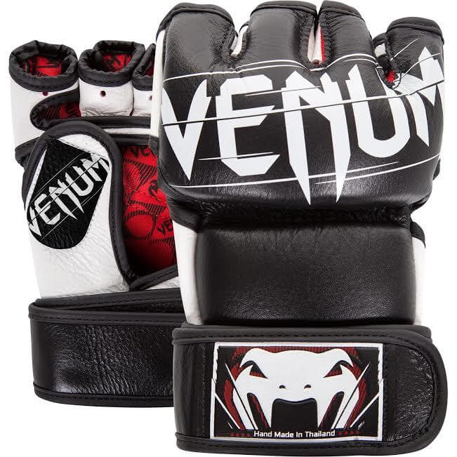 best mma gloves for heavy bag