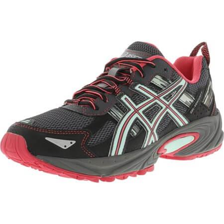 womens gel ventura treadmill jogging shoes