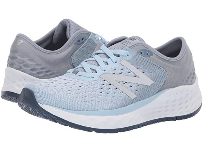 womens new balance treadmill running shoes