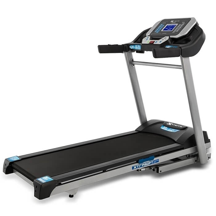 most affordable treadmill for bad knees