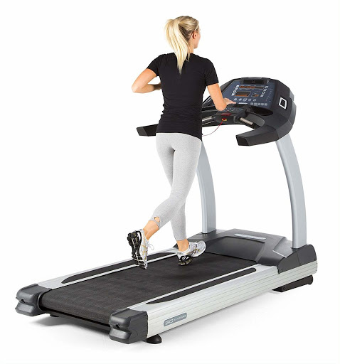 3G Cardio Elite Runner Treadmill - Best Professional Treadmills