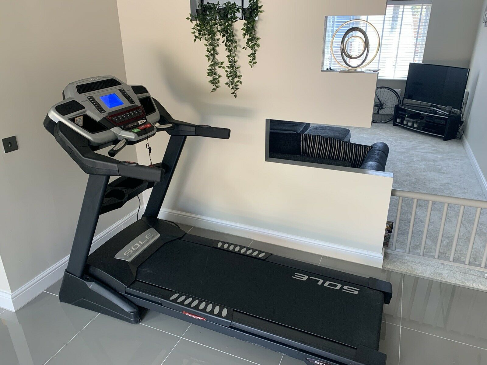 Sole F63 Treadmill - Best Professional Treadmills