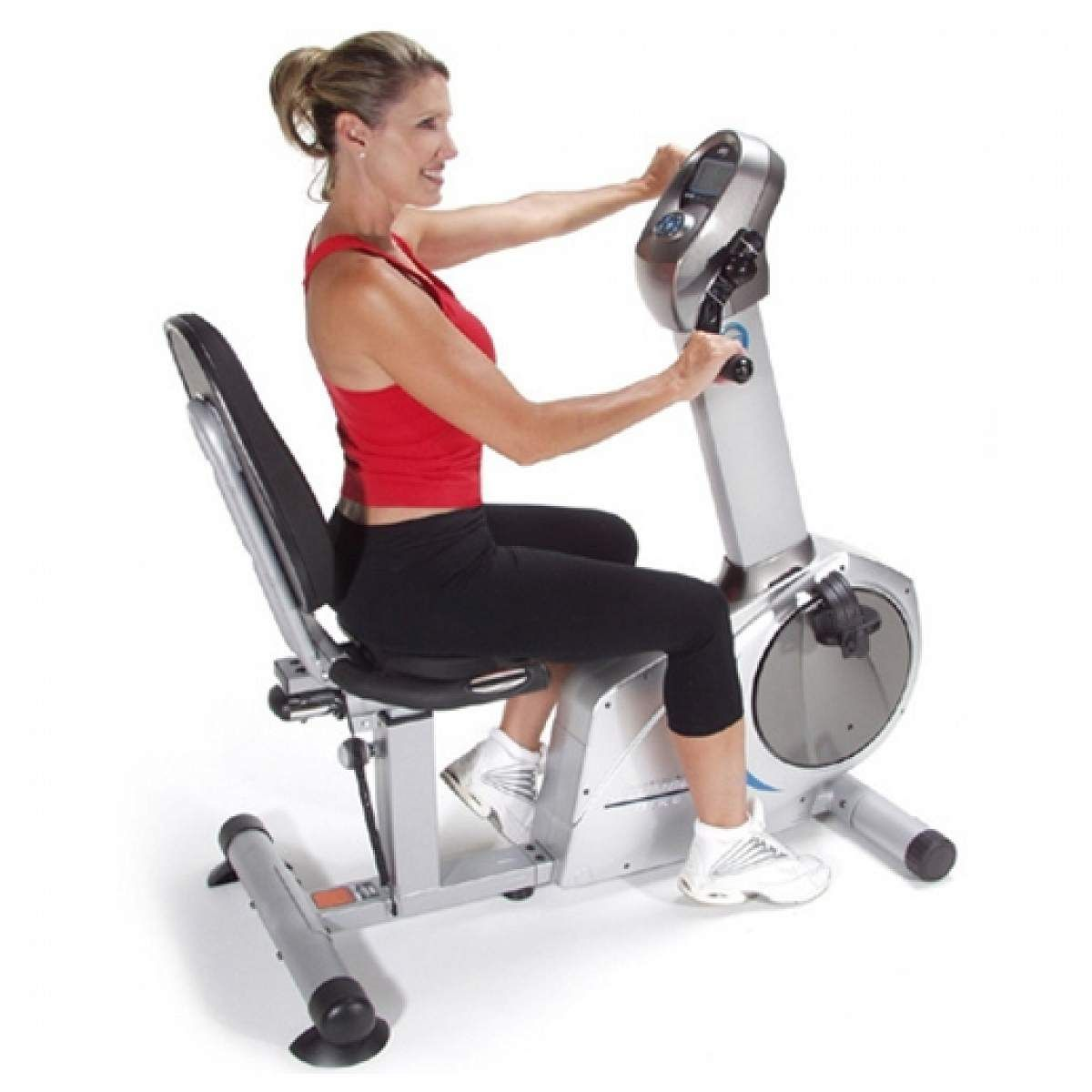 Stamina Elite Total Body - Best Exercise Bikes for Knee Replacement Rehab