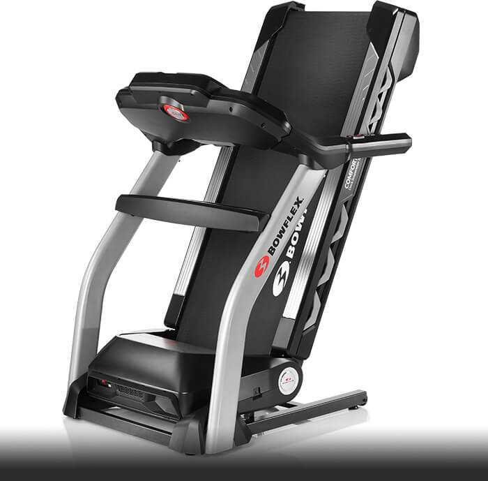 The Bowflex BXT 216 - best for home use - Professional Treadmill Shoppers – Here's How to Buy the Best One