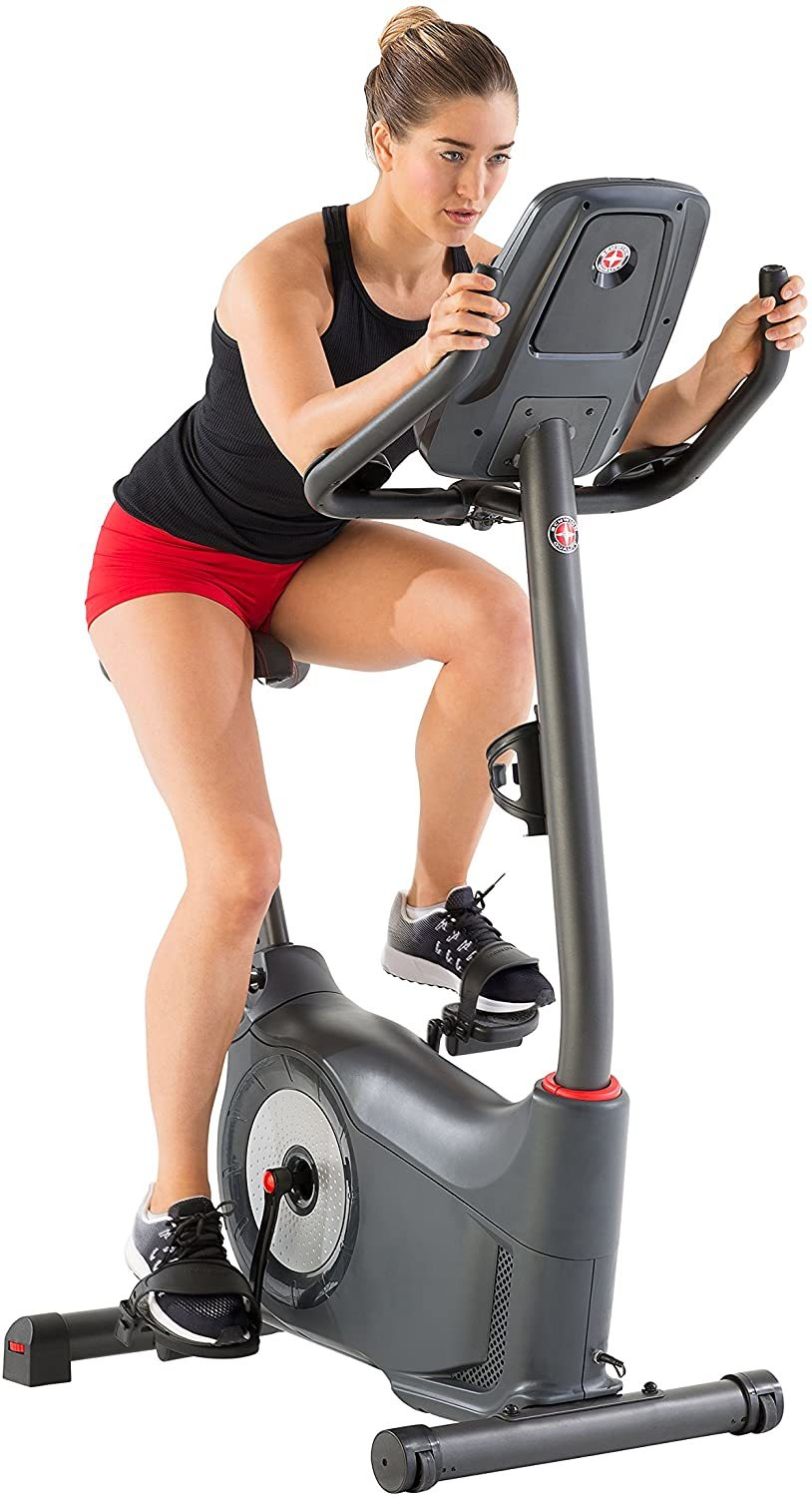 What is A Stationary Bike - upright exercise bike