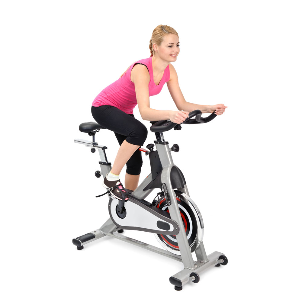 What is A Stationary Bike