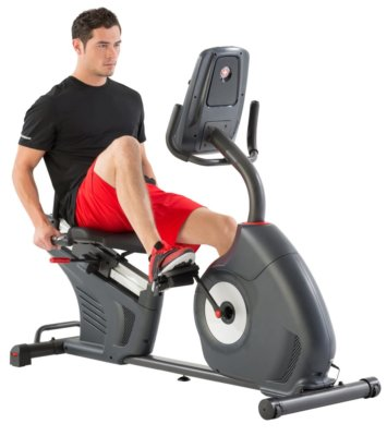 Why Recumbent Bikes are the Best Exercise Bikes for Knee Replacement Rehab