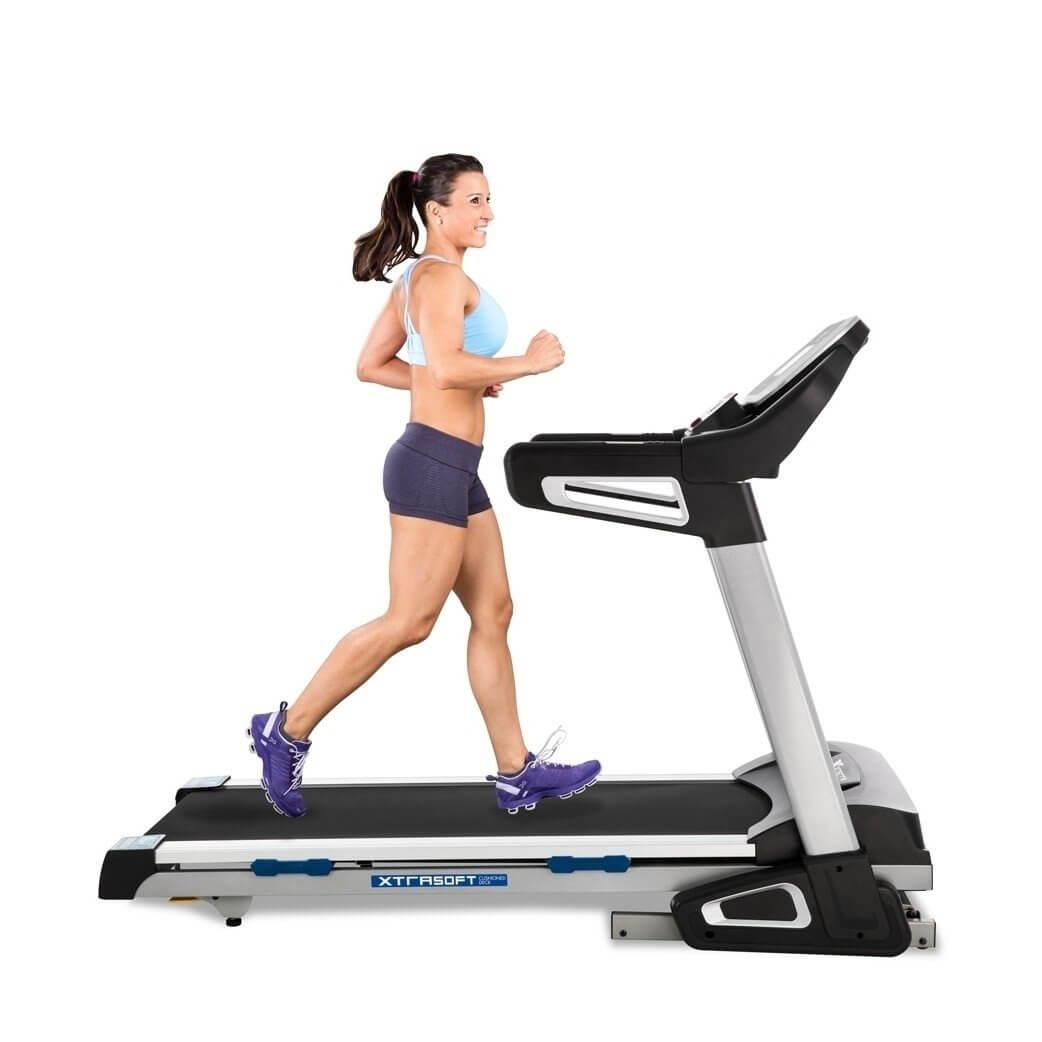 XTERRA TRX4500 - Best Professional Treadmills