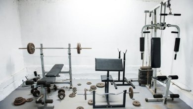 Photo of Best Home Gyms For Apartments & Small Workout Spaces