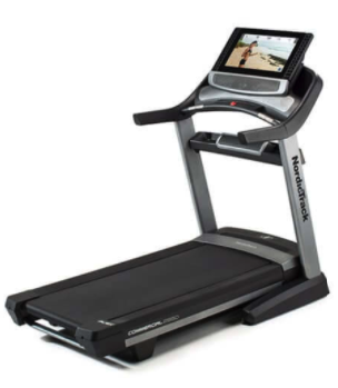 best commercial professional treadmill