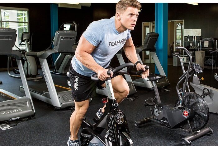 best exercise bike for beginners