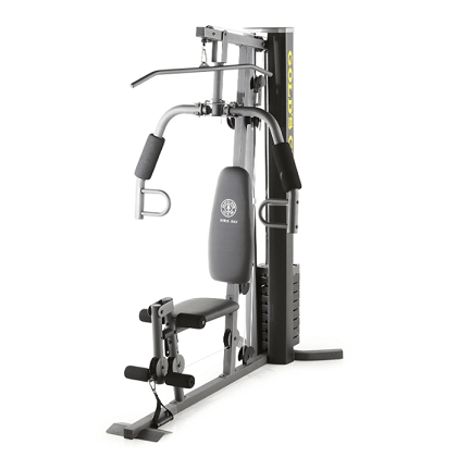 Home Gym -Gold's Gym XRS 50
