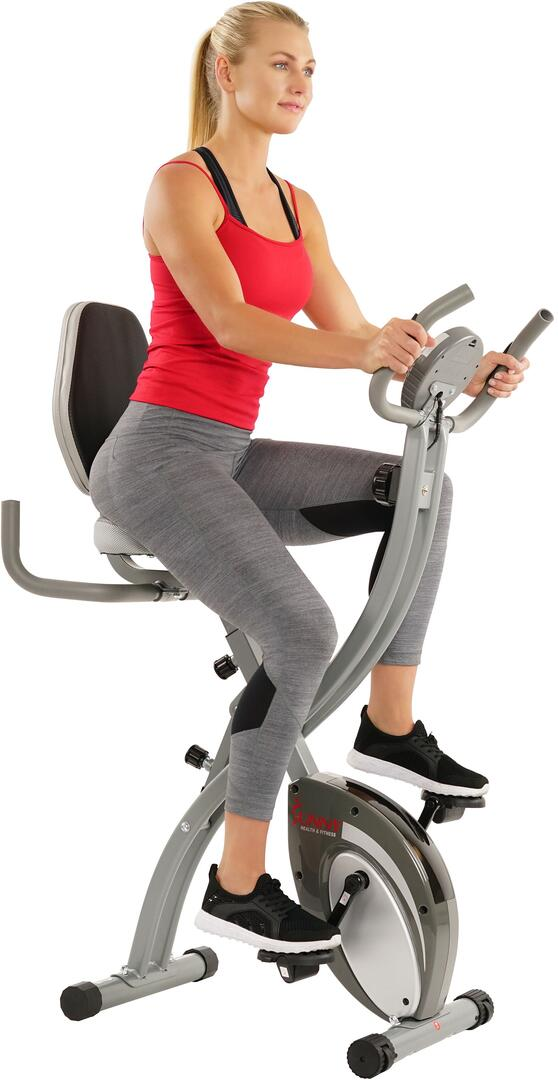 semi recumbent exercise bike - choosing an Exercise Bike for Knee Rehab