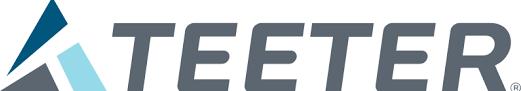 Teeter Logo - About Teeter
