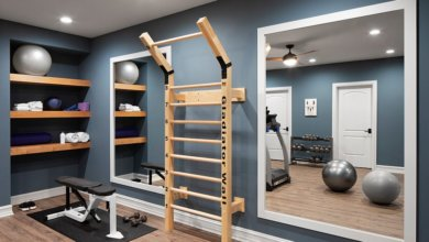 best home gym equipment for small spaces
