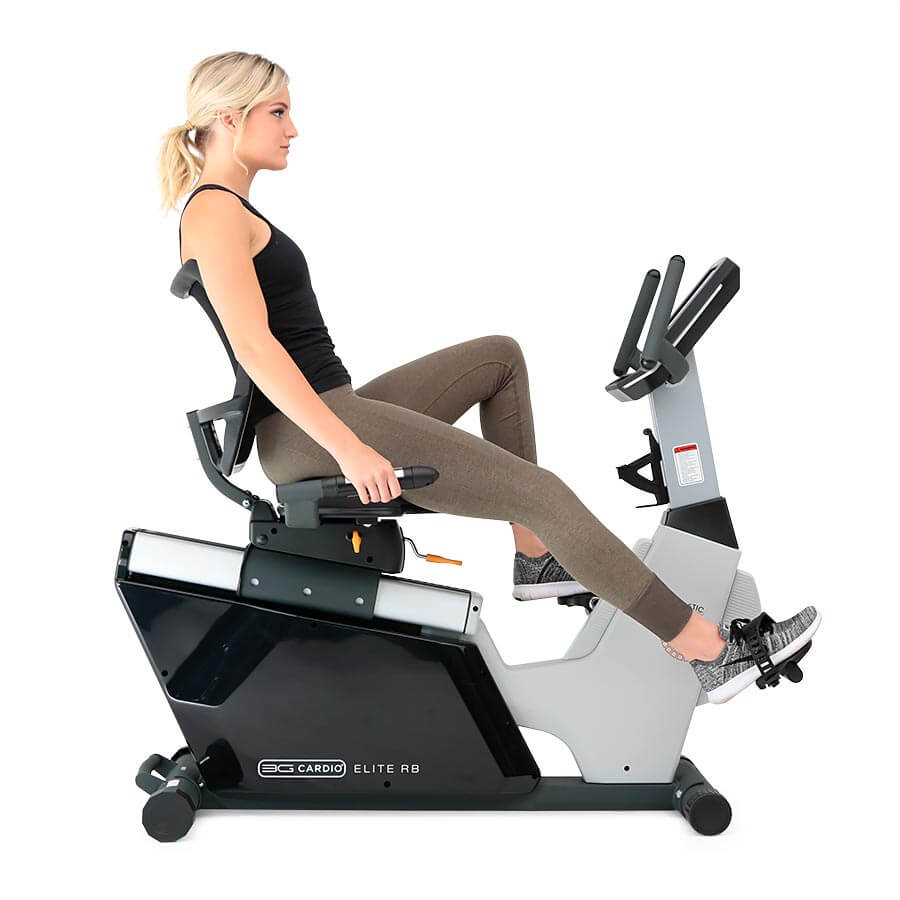 best overall exercise bike for knee replacement rehab