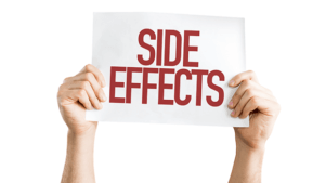 caffeine anhydrous side effects