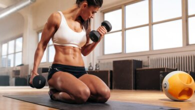 Photo of Creatine for Women – Should Girls Use It? Sports & Performance Benefits Explained