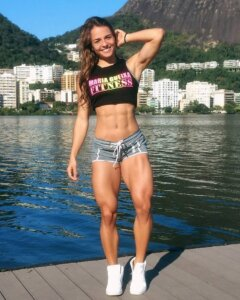 creatine for women can improve muscle growth