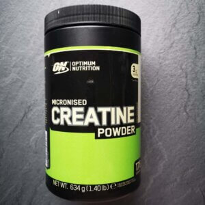 does creatine monohydrate make you gain weight
