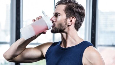 Photo of Does Creatine Make You Gain Weight? If So, How Much Weight? Is It Fat?