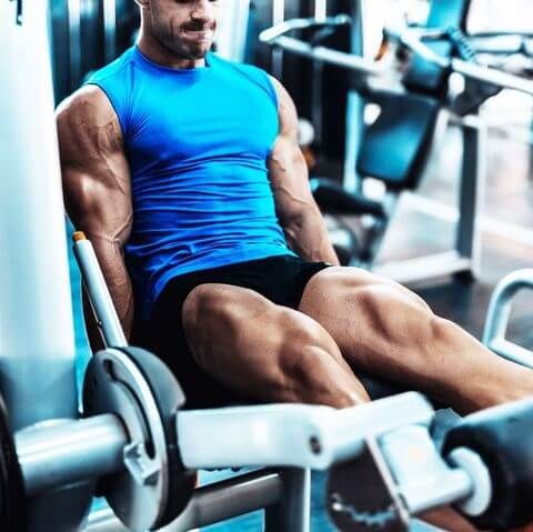 leg extension alternative exercises guide