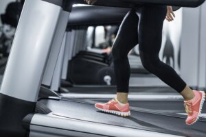 avoid running on incline if you want to make your calves smaller