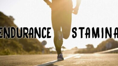 Photo of Stamina vs Endurance – Differences, Types, Training Styles, and Exercises For Each