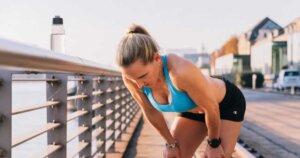 types of endurance